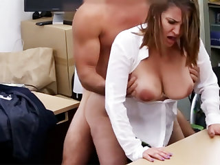 Married matter lassie agreed fuck for money