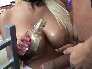 Insatiable super-steamy orgy with trio hookup raging phat breasted stellar maids who like gang hookup best sex
