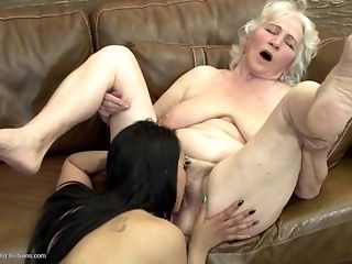 Grandmas zephyr what a real girl/girl fuckfest should take a dekko at like free sex