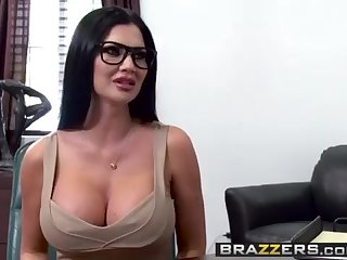 Giant Orbs at Work -  Hype stop up Professional Inhale episode starring Jasmine Jae  Keiran Lee