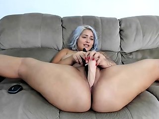 Big boobs amateur depreciatory ass with frowardness